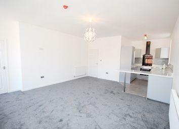 Thumbnail 2 bed flat for sale in Bryn Street, Ashton-In-Makerfield, Wigan