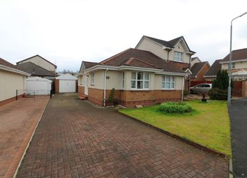 Thumbnail 3 bedroom semi-detached bungalow for sale in Redwood Crescent, Cambuslang