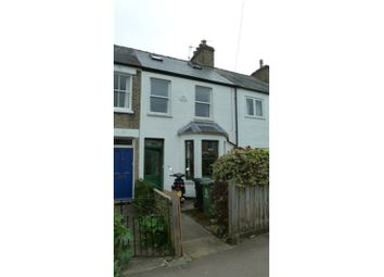 Thumbnail 2 bed terraced house to rent in Richmond Road, Off Huntingdon Road, Cambridge