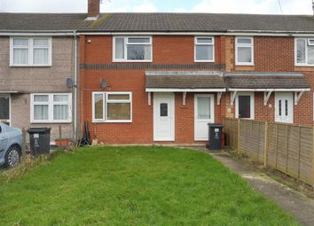 Thumbnail 3 bed terraced house for sale in Lyndhurst Crescent, Swindon