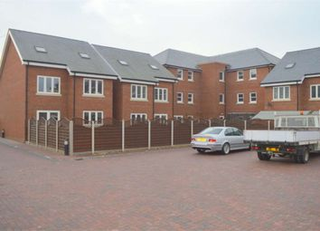 Thumbnail 1 bed flat for sale in Old Road West, Gravesend, Kent