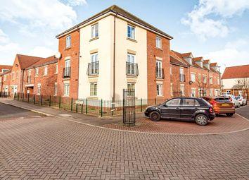 Thumbnail 2 bedroom flat for sale in Collingsway, Darlington