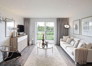 """Thumbnail 1 bedroom flat for sale in """"Boathouse Apartments"""" at Meadowlark House Moorhen Drive, Hendon, London"""