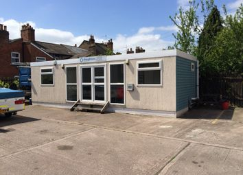 Thumbnail Office to let in Peel Terrace, Stafford
