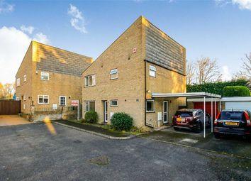 Thumbnail 4 bed detached house for sale in Ashfield, Stantonbury, Milton Keynes