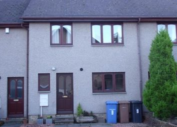 Thumbnail 4 bedroom terraced house to rent in Seafield Close, Dundee