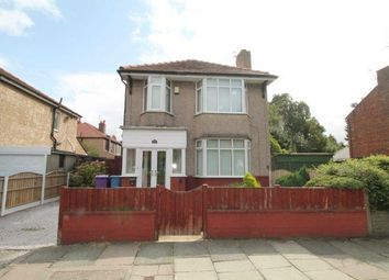 4 bed property for sale in Barlows Lane, Fazakerley, Liverpool L9
