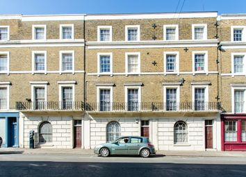 Thumbnail 3 bedroom flat for sale in Harmer Street, Gravesend