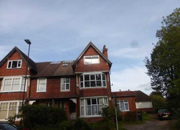 2 bed flat to rent in Oxford Road, Moseley, Birmingham. B13