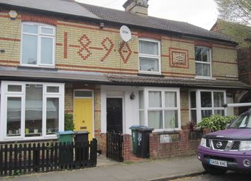 Thumbnail Terraced house to rent in Aynho Street, Watford
