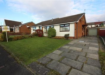 Thumbnail 2 bed bungalow for sale in Knowe Hill Crescent, Lancaster