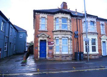 Monmouth Street, Bridgwater, Somerset TA6. 1 bed flat