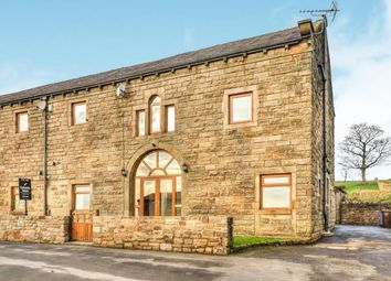 Thumbnail 5 bed barn conversion for sale in Pasture Lane, Barrowford, Nelson, Lancashire