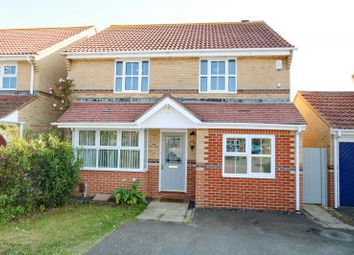 Thumbnail 4 bed detached house for sale in Old School Drive, Hayling Island
