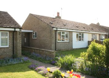 Thumbnail 2 bed semi-detached bungalow to rent in Highwood Crescent, Gazeley, Newmarket