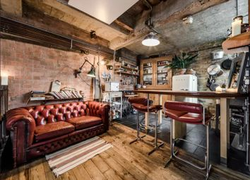 Thumbnail 1 bedroom flat to rent in Tudor Road, London