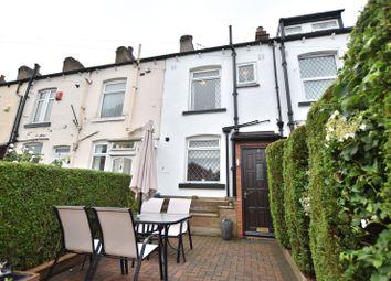 3 bed terraced house for sale in Ashfield Terrace, Leeds LS15