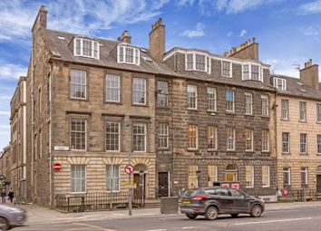 Thumbnail 3 bed flat for sale in 13/3 South Charlotte Street, Edinburgh