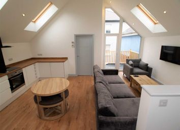 Thumbnail 2 bedroom mews house to rent in Woodland Terrace, Greenbank Road, Plymouth