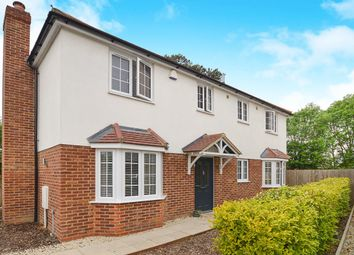 Thumbnail 3 bed detached house for sale in Poplar Road, Wittersham, Tenterden