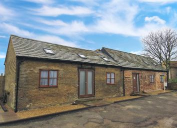 Ramsey Road, Ramsey Forty Foot, Huntingdon PE26. 3 bed bungalow for sale