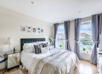 Thumbnail 2 bedroom flat for sale in Edith Terrace, Chelsea