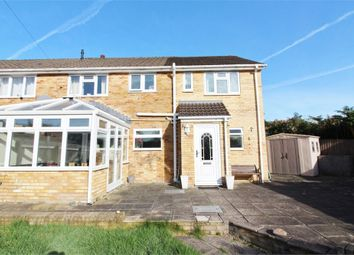 Thumbnail 5 bed end terrace house for sale in Pilton Vale, Newport