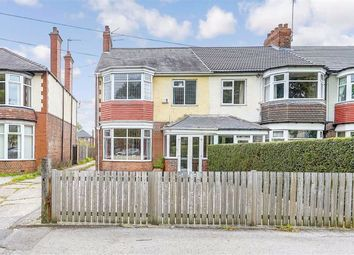 Thumbnail 5 bed end terrace house for sale in Beverley High Road, Hull