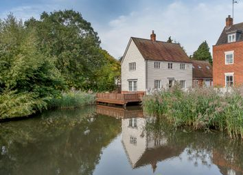 Thumbnail 5 bed detached house for sale in Littlefield, Wivenhoe, Colchester
