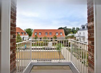 Thumbnail 2 bed flat to rent in Hameau De La Mer, La Grande Route De La Cote, St. Clement, Jersey