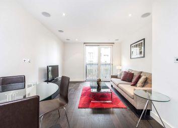 Thumbnail 1 bedroom flat for sale in Bramah House, Grosvenor Waterside, 9 Gatliff Road, Chelsea