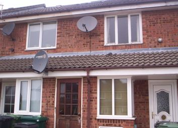 Thumbnail 1 bedroom flat to rent in Oaktree Cresent, Bradley Stoke, Bristol