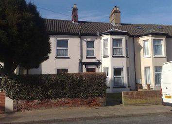Thumbnail 1 bed flat to rent in Catton Grove Road, Norwich
