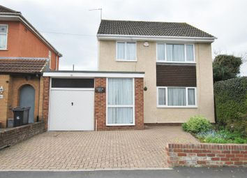 Thumbnail 3 bedroom detached house for sale in Walsh Avenue, Hengrove, Bristol