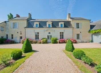 Thumbnail 10 bed property for sale in 49400 Saumur, France