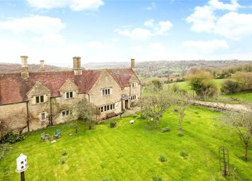 Thumbnail 4 bedroom detached house for sale in Nympsfield Road, Nailsworth, Stroud, Gloucestershire