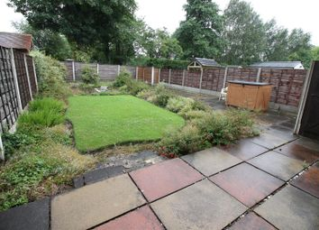 Thumbnail 3 bedroom semi-detached house for sale in Ullswater Road, Urmston, Manchester