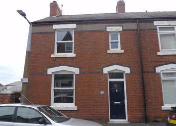 3 bed semi-detached house for sale in St Mary Street, Ilkeston, Derbyshire DE7