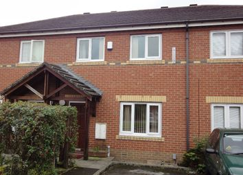 4 bed terraced house to rent in Headford Gardens, Sheffield S3