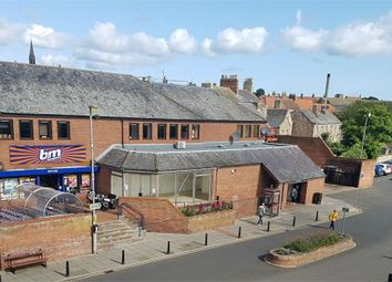 Thumbnail Commercial property for sale in Castlegate Car Park, Berwick-Upon-Tweed, Northumberland