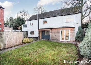 Thumbnail 6 bed detached house to rent in Whitley Village, Whitley