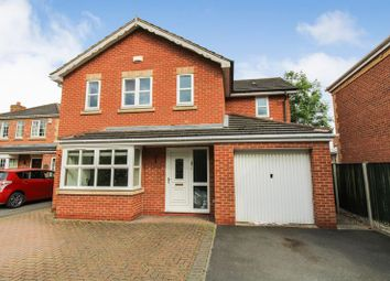 Thumbnail 4 bed detached house to rent in Ashridge Way, Gamston, Nottingham