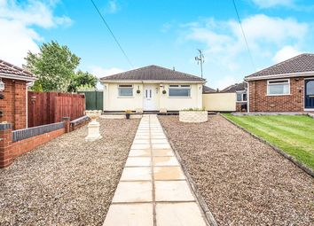 Thumbnail 2 bed bungalow for sale in Robert Road, Exhall, Coventry