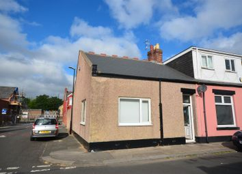 Thumbnail 2 bedroom cottage for sale in Ancona Street, Pallion, Sunderland