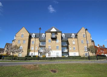 Thumbnail 2 bed flat for sale in Mansbrook Boulevard, Ipswich, Suffolk