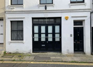 Thumbnail Office to let in Cheltenham Place, Brighton