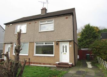 Thumbnail 2 bedroom end terrace house to rent in Westland Drive, Jordanhill, Glasgow