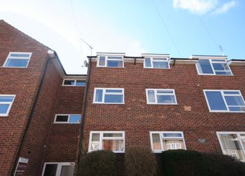 Thumbnail 2 bed flat to rent in Elm Street, Buckingham