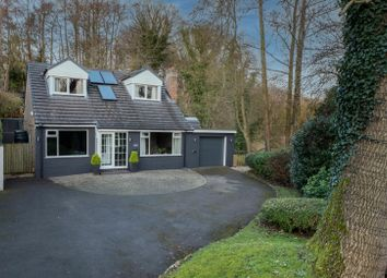 4 bed property for sale in Delamere Road, Mouldsworth, Chester CH3