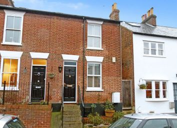 Thumbnail 2 bed end terrace house for sale in Bardwell Road, St.Albans